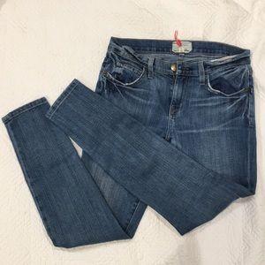 Current Elliott the Stiletto Guthrey jeans 26 - 0